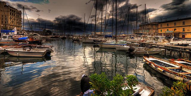 Naples : Napoli Naples