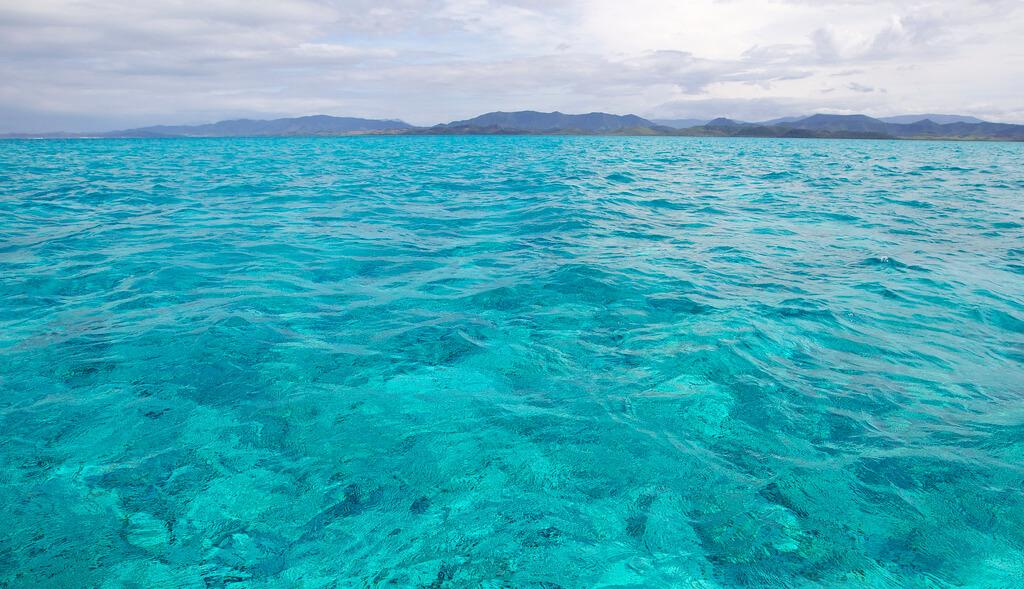 Nouvelle-Calédonie : Lagon de Nouvelle Calédonie