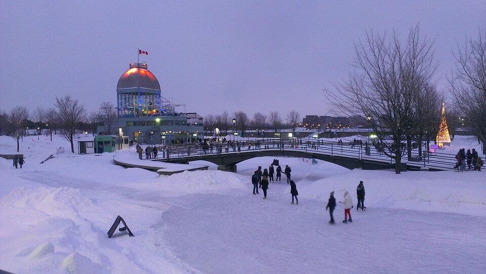 Photo de : Aller à Montréal pour vivre la magie de Noël