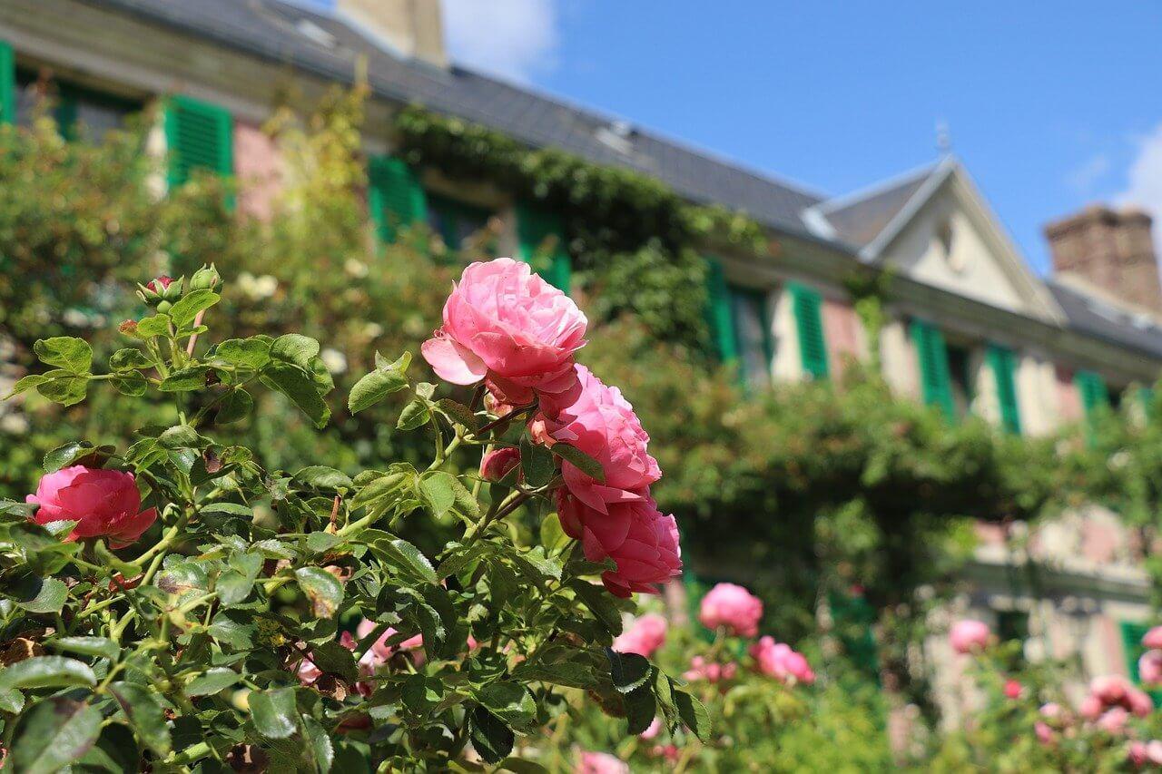Photo de : Giverny, pour les passionnés de peinture