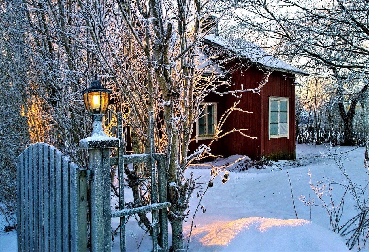 Photo de : Julbord et glögg en Suède