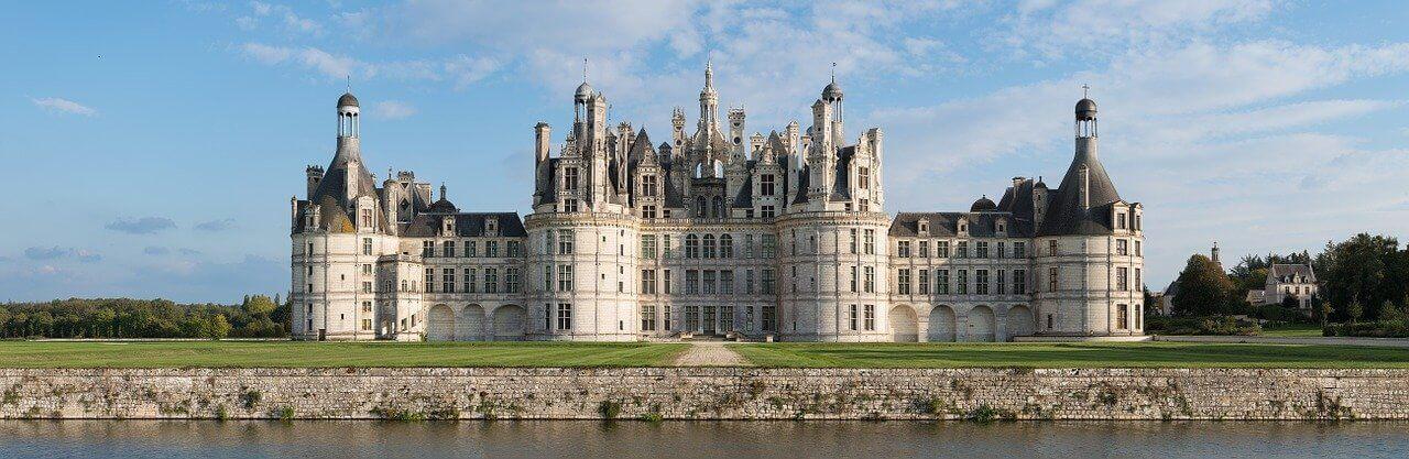 Photo de : Les châteaux de la Loire, un décor historique pour princes et princesses