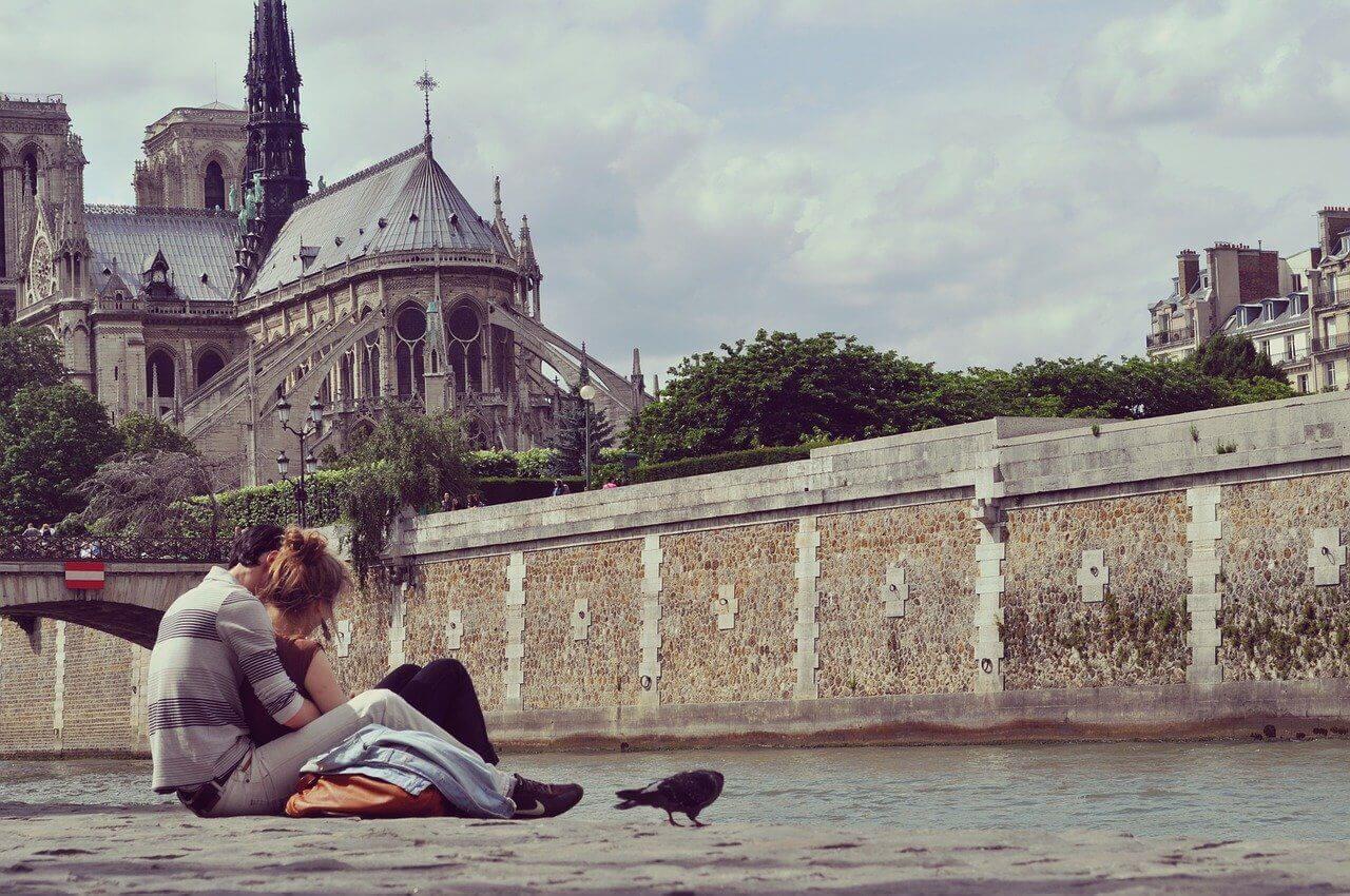 Photo de : Paris, la ville incontournable où partir en amoureux en France