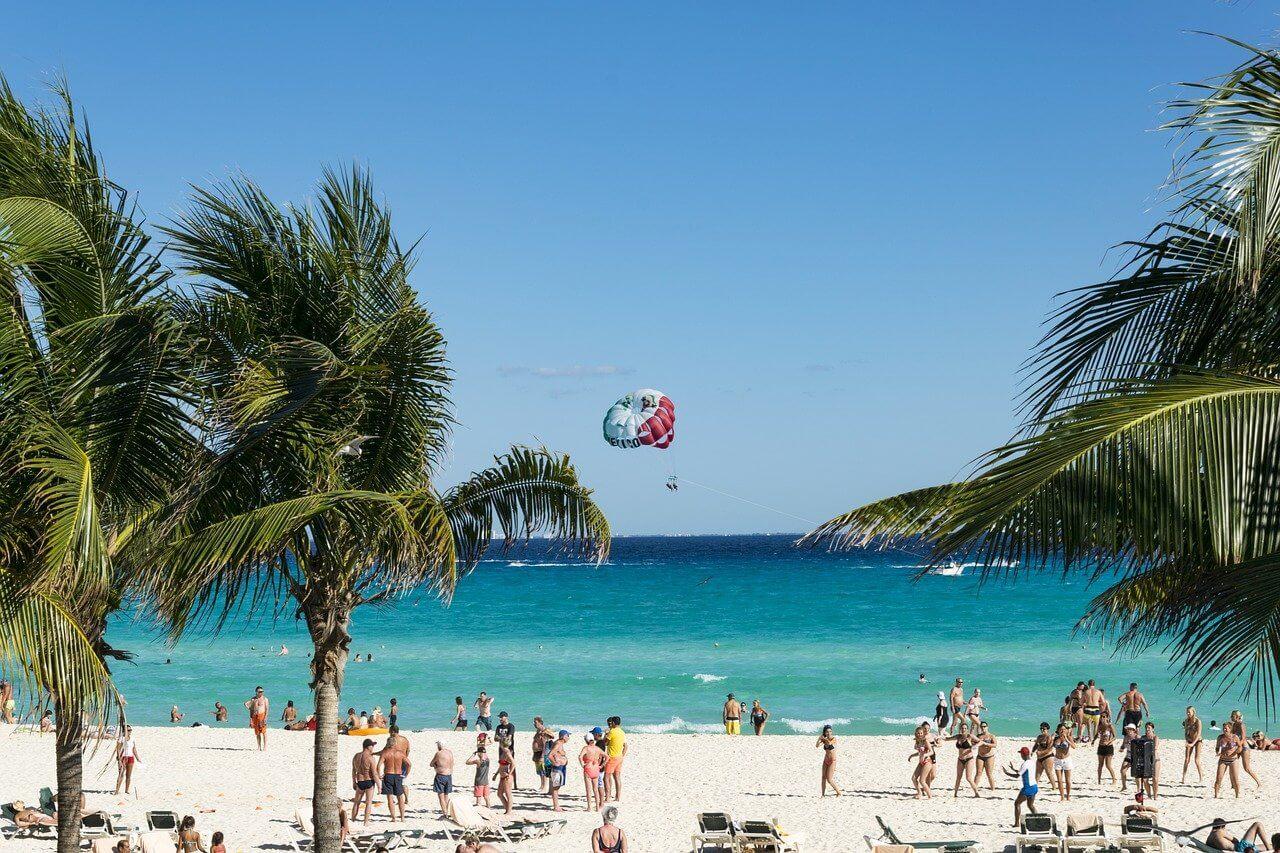 Photo de : Se détendre au Yucatán