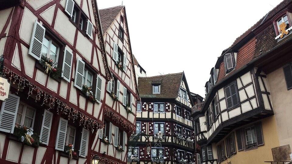 Photo de : Strasbourg et l'Alsace