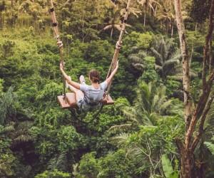 Bali Swing (Bongkasa Pertiwi)