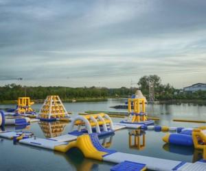 Bali Wake Park (Pedungan)