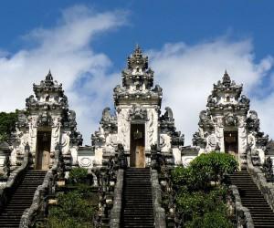 Le temple de Lempuyang