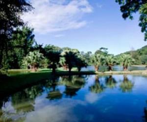 Le parc aquacole de Guadeloupe (Pointe-Noire)