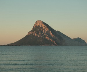 L'île de Tavolara