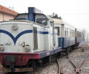 Le petit train panoramique Trenino Verde