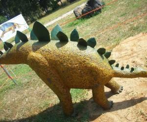 Parc paleontologique Dinosardo