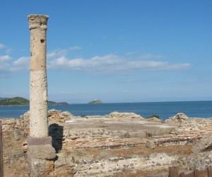Site archéologique de Nora