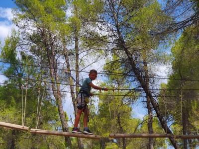 Adventure Park (Malakasa)