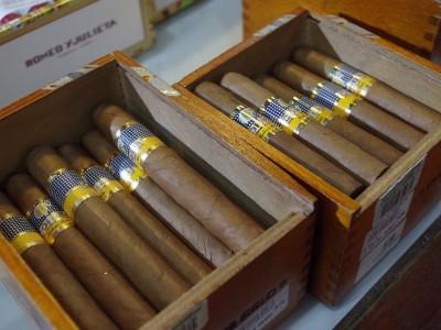 Visiter une fabrique de cigares