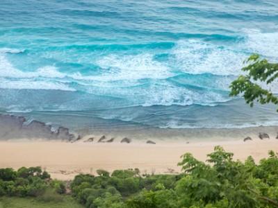 Photo de : La plage de Nyang nyang