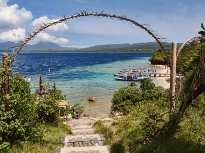 Photo de : Le parc national de Bali Barat