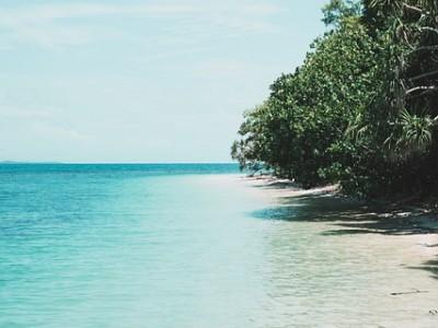 Photo de : Les îles Gili