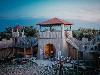 Medieval Theme Park (Rapanji)