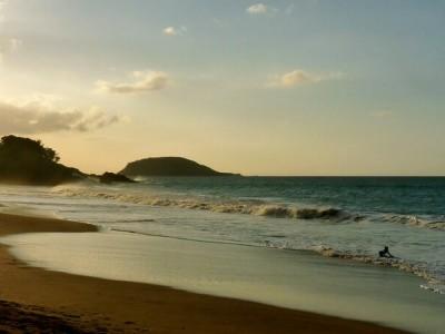 Photo de : La plage Cluny