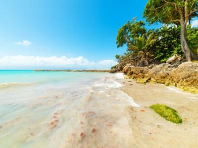 Photo de : La plage de la Datcha