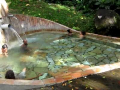 Photo de : Le bain des Amours