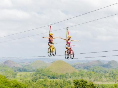 Chocolate Hills Adventure Parks