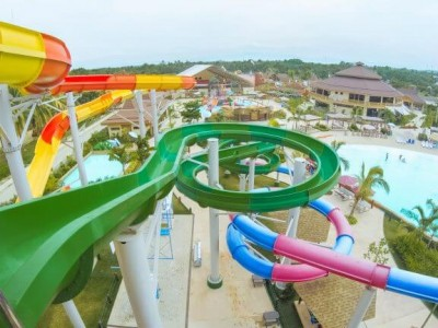 Seven seas waterpark (Opol)