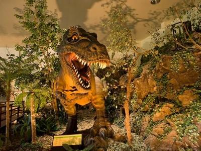 Phu Wiang Dinosaur Museum à Khon Kaen