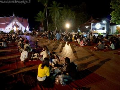 Nan et son marché de nuit