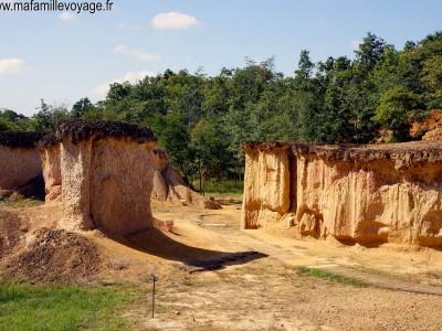 Photo de : Phae muang phi forest park