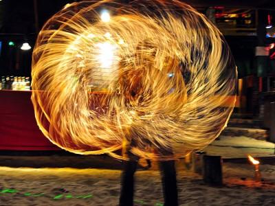 Koh Phangan et ses full moon parties