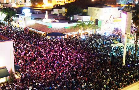 Photo de : Célébrer la Feria de San Marcos, à Aguascalientes