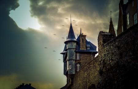 Photo de : Autres idées de destinations en Europe pour Halloween