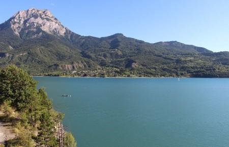 Photo de : Briançon, pour les passionnés de montagne