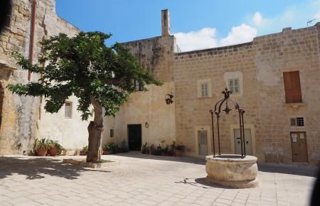 Photo de : Découvrir à pied la Valette à Malte