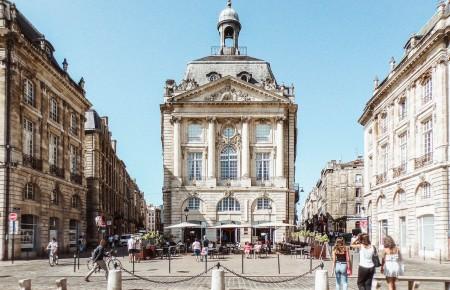 Photo de : Découvrir le patrimoine de Bordeaux et ses alentours