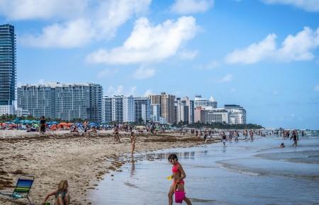 Photo de : Découvrir Miami