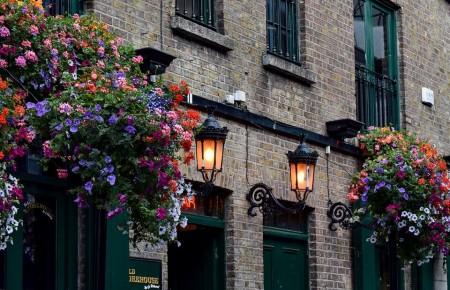 Photo de : Dublin en Irlande