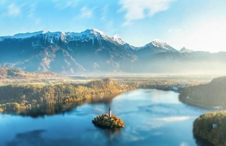 Photo de : Explorer la nature de la Slovénie