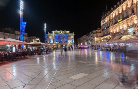 Photo de : Faire la fête à Montpellier, ville étudiante par excellence