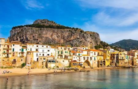 Photo de : Faire le plein de soleil en Sicile