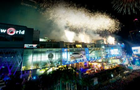 Photo de : Faire le réveillon du nouvel an à Bangkok