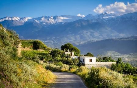 Photo de : Faire un roadtrip en Crête