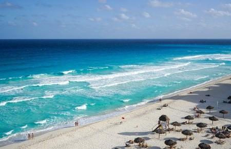Photo de : Faire une pause à Cancun