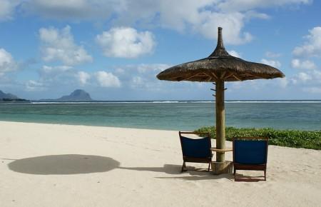 Photo de : Faire une pause à l'Île Maurice