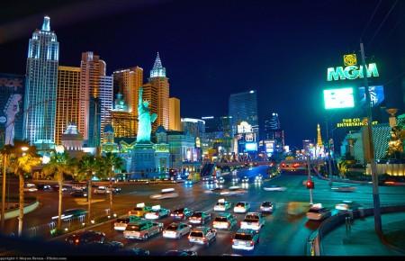 Photo de : Hangover à Las Vegas