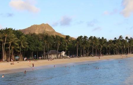 Photo de : Hawaï