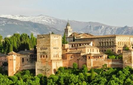 Photo de : L'Andalousie