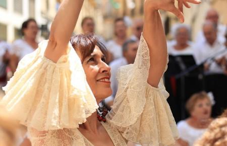 Photo de : L'Andalousie et le soleil d'Espagne